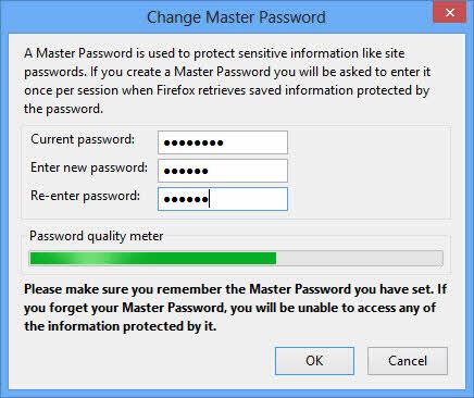 Xem lại password đã lưu trên Firefox, Chrome - 5