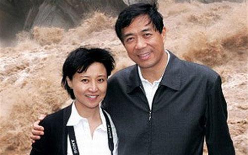 Vợ Bạc Hy Lai sẽ chống lại chồng vì con? - 2