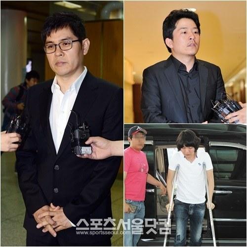3 scandal gây phẫn nộ của sao Hàn, Ca nhạc - MTV, scandal sao han, ca si, ca nhac, ngoi sao, bao ngoi sao, giai tri, showbiz, bao, vn