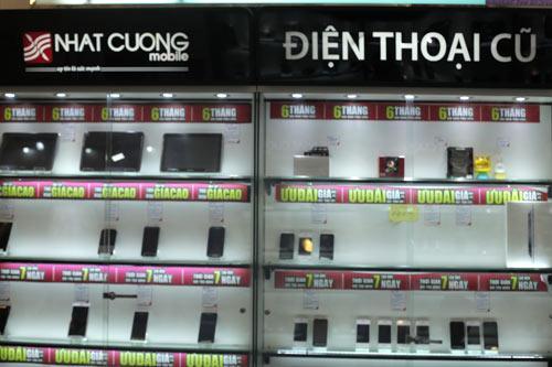 Nhật Cường – Địa chỉ mua bán điện thoại cũ uy tín - 3