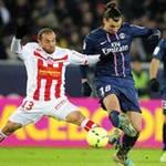 Bóng đá - PSG - Ajaccio: Chấn động tập 2