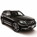 Ô tô - Xe máy - Mercedes-Benz GLK 350 bản đặc biệt ra mắt