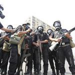 Tin tức trong ngày - Ai Cập: 36 tù nhân vượt ngục chết ngạt