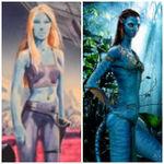 Phim - Bật mí nguyên mẫu Avatar