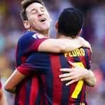Bóng đá - Barca – Tata: Khởi đầu như mơ
