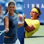 Thể thao - Nadal và Azarenka bắt vô lê miễn chê