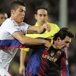 Bóng đá - Messi – Ronaldo: Trên đỉnh và dưới vực