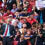 Bóng đá - Arsenal: Chạy nhanh còn kịp