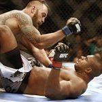 Thể thao - UFC: Hạ gục trong chớp mắt