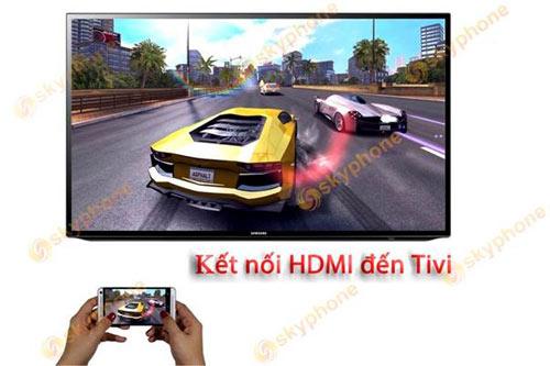 Thú chơi điện thoại tích hợp HDMI và OTG - 2