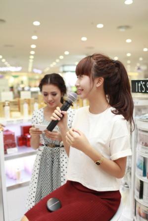 It's Skin - mỹ phẩm trị liệu hàng đầu Hàn Quốc - 8