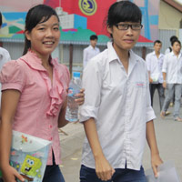 ĐH Y Thái Bình thay đổi điểm trúng tuyển