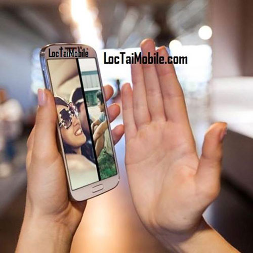 Chen chân mua điện thoại thông minh giá rẻ - 2