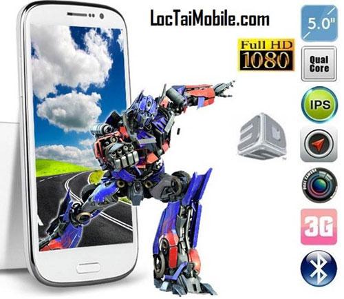 Chen chân mua điện thoại thông minh giá rẻ - 5