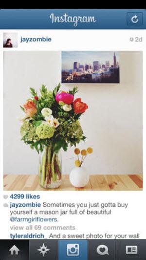 Instagram yêu cầu hàng loạt ứng dụng đổi tên - 2