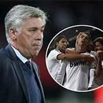 """Bóng đá - Real – Ancelotti: Cần thêm """"số 9"""""""