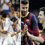Bóng đá - Real không cần phải sợ Barca?