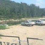 """Tin tức trong ngày - TQ: 8 cảnh sát mất việc vì """"tắm tiên"""""""