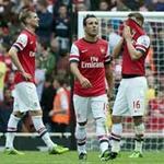 Bóng đá - Trước play-off cúp C1: Arsenal run rẩy