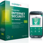 Công nghệ thông tin - Nhanh tay sở hữu bản quyền Kaspersky Internet Security for Android