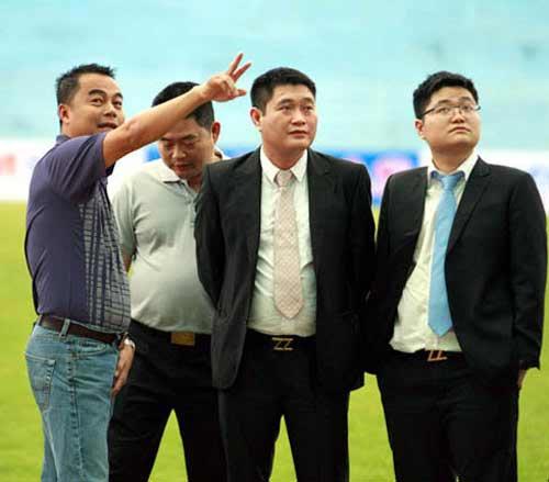 Bóng đá Việt Nam vui thật - 2