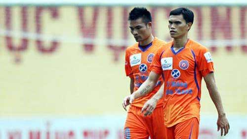 Bóng đá Việt Nam vui thật - 1