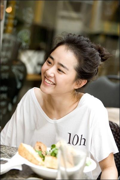 """Những """"Em gái quốc dân"""" Hàn Quốc (P.1) - 8"""