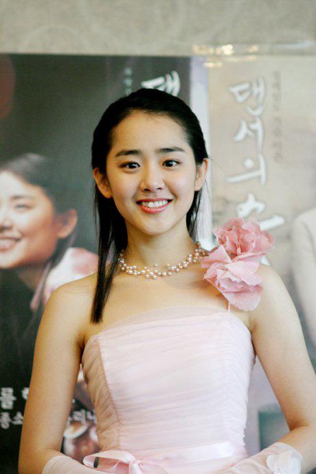 """Những """"Em gái quốc dân"""" Hàn Quốc (P.1) - 6"""