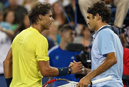 Federer đi tìm bản ngã - 2