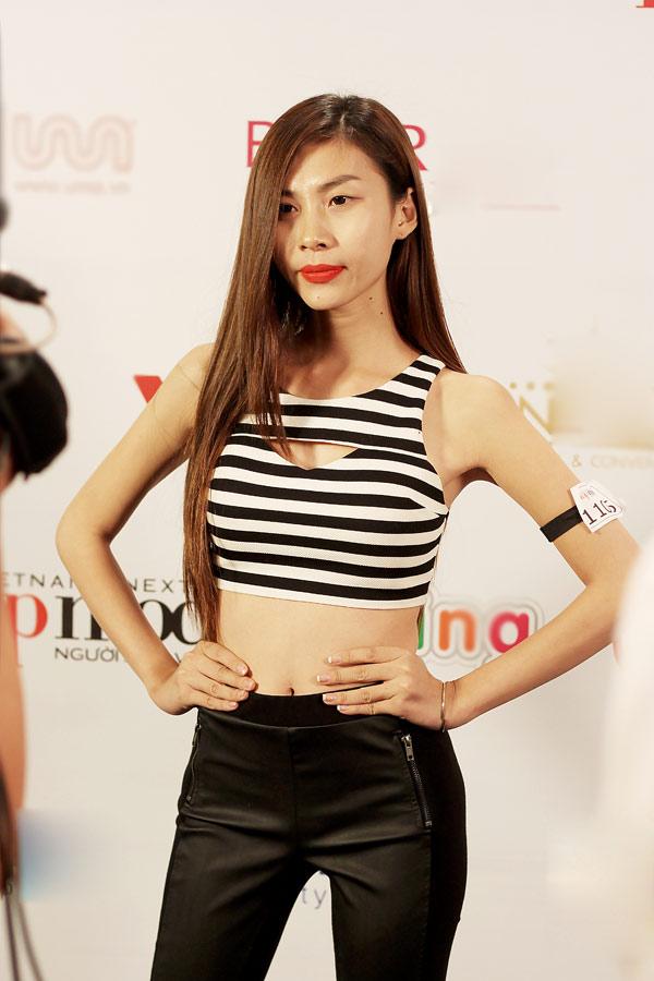 Vietnam's Next Top Model có đất cho gay? - 1