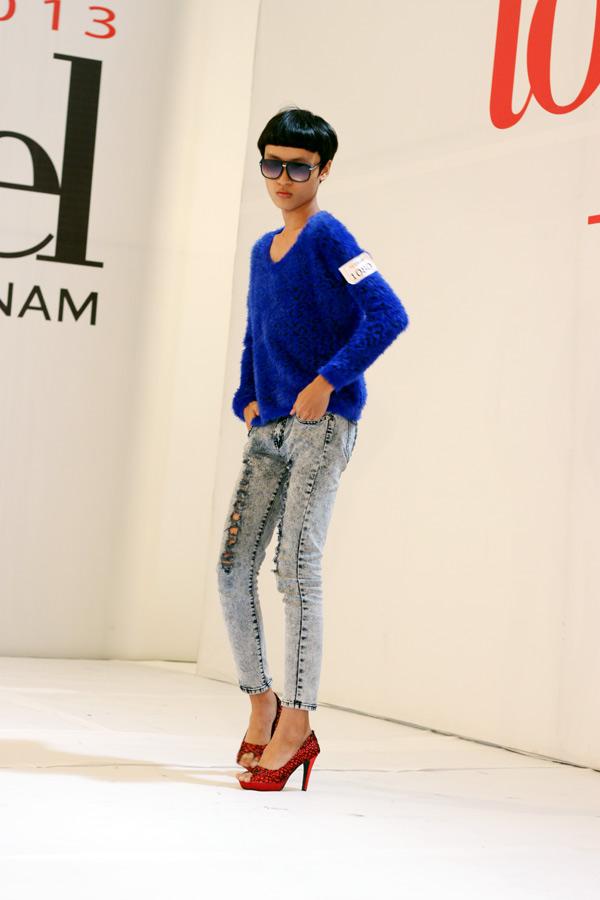 Vietnam's Next Top Model có đất cho gay? - 2