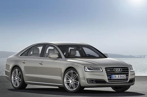 Audi A8 và S8 2014: Xế cho tầng lớp thượng lưu - 5