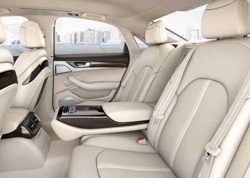 Audi A8 và S8 2014: Xế cho tầng lớp thượng lưu - 8