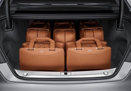Audi A8 và S8 2014: Xế cho tầng lớp thượng lưu - 9