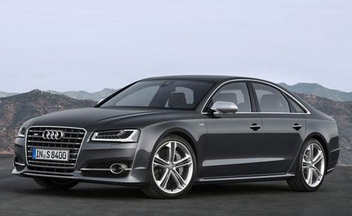 Audi A8 và S8 2014: Xế cho tầng lớp thượng lưu - 2