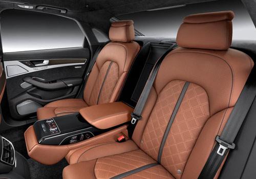 Audi A8 và S8 2014: Xế cho tầng lớp thượng lưu - 13