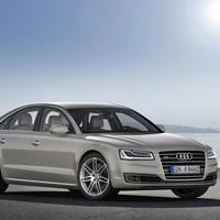 Audi A8 và S8 2014: Xế cho tầng lớp thượng lưu