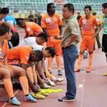 Bóng đá - Sau khi bỏ V-League 2013, XM Xuân Thành Sài Gòn giải thể CLB