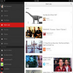 """Công nghệ thông tin - Bản cập nhật YouTube 2.0 cho iOS """"lột xác"""" hoàn toàn"""