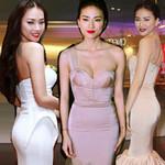 Thời trang - Khó rời mắt trước Ngô Thanh Vân