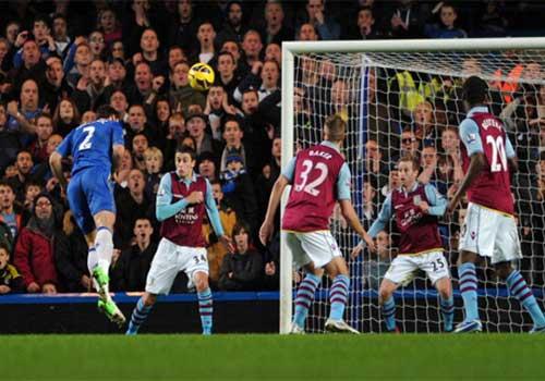 Chelsea – A.Villa: Chiến đấu tới cùng - 1