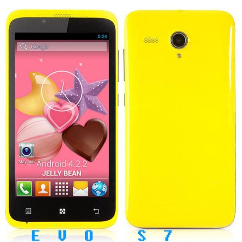 EVO S7 Smartphone dành cho teen - 2