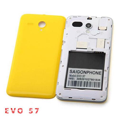 EVO S7 Smartphone dành cho teen - 4