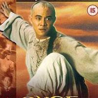 Hoàng Phi Hồng tái xuất màn ảnh rộng