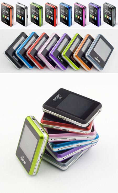 NANO Smart - Đồng hồ kết hợp điện thoại thông minh - 7