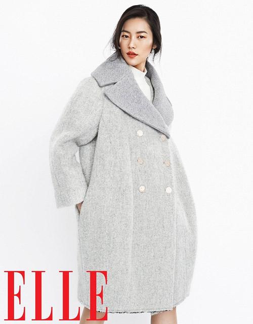 Ngắm áo khoác ấm cho mùa đông 2013 - 3