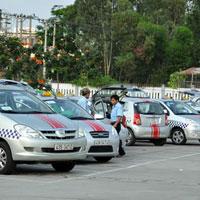 Xây dựng hình ảnh đẹp của taxi Đà Nẵng