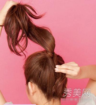Gợi ý 3 kiểu biến tấu cho mái tóc dài - 10