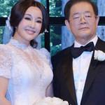 Phim - Lưu Hiểu Khánh cưới doanh nhân 71 tuổi