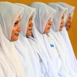 Giáo dục - du học - Indonesia: Phản đối kiểm tra trinh tiết nữ sinh